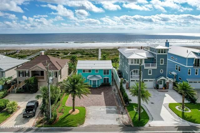 2200 S Fletcher Ave, Fernandina Beach, FL 32034 (MLS #1136938) :: The Hanley Home Team