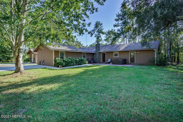 6015 County Road 315C, Keystone Heights, FL 32656 (MLS #1136939) :: Century 21 St Augustine Properties