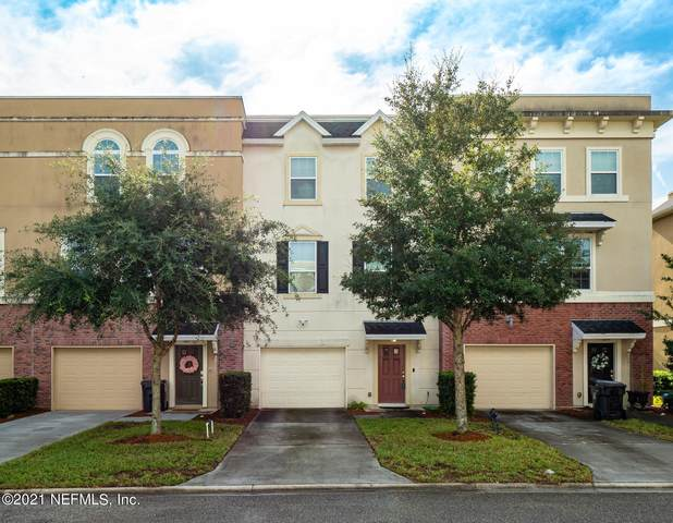 4459 Ellipse Dr, Jacksonville, FL 32246 (MLS #1136941) :: The Impact Group with Momentum Realty