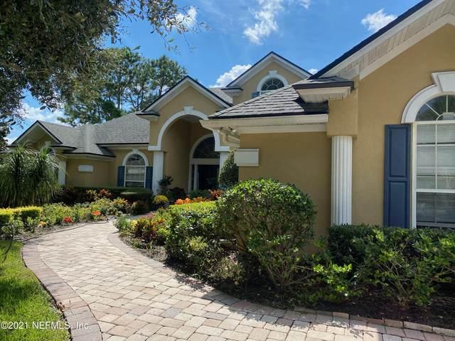 3740 Camden Island Ct S, Jacksonville, FL 32224 (MLS #1136954) :: CrossView Realty