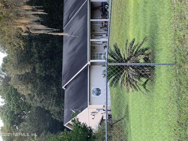 1954 Green Meadows Dr, Middleburg, FL 32068 (MLS #1136955) :: The Impact Group with Momentum Realty