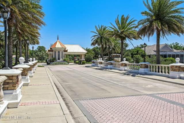 11 Old Oak Dr N, Palm Coast, FL 32137 (MLS #1136962) :: The Hanley Home Team