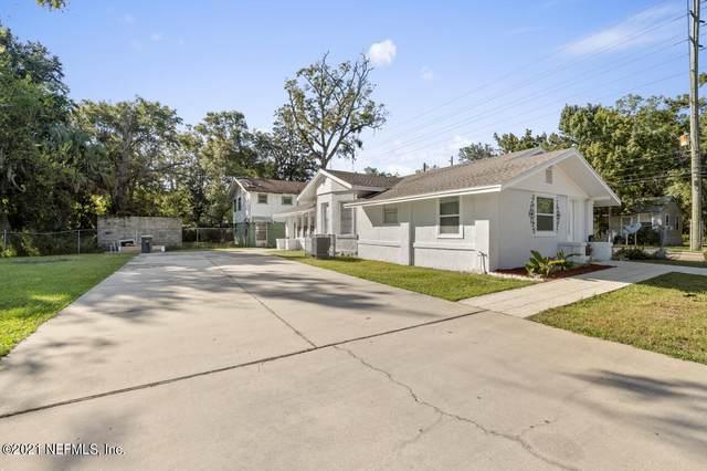 3524 Spires Ave, Jacksonville, FL 32209 (MLS #1136980) :: Century 21 St Augustine Properties