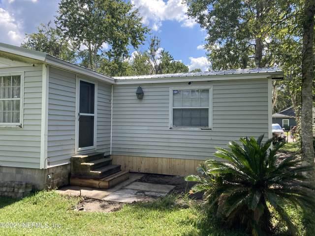 3272 Fl-207, Elkton, FL 32033 (MLS #1136983) :: The Huffaker Group