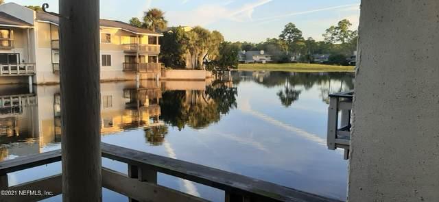 7825 La Sierra Ct #7825, Jacksonville, FL 32256 (MLS #1136990) :: EXIT Real Estate Gallery
