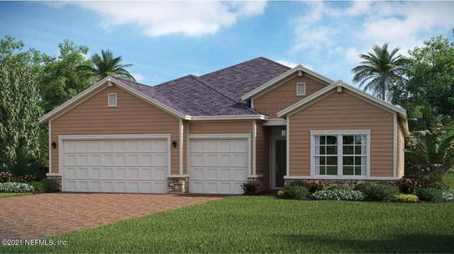 383 Brown Bear Run, St Johns, FL 32259 (MLS #1136993) :: Century 21 St Augustine Properties
