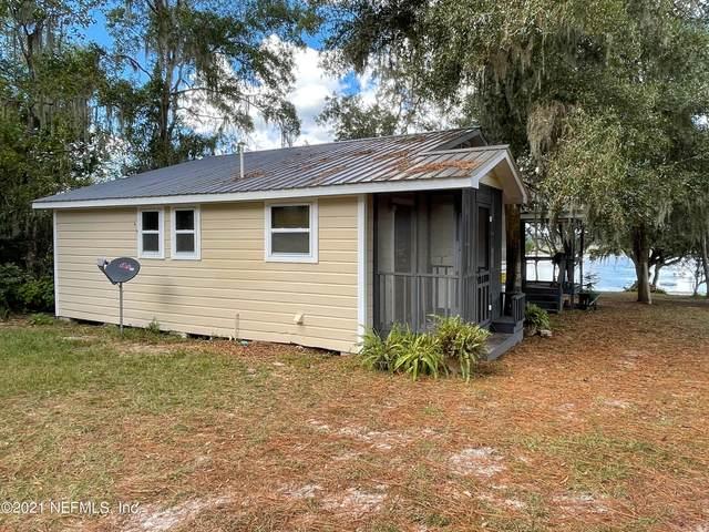 5659 County Road 352, Keystone Heights, FL 32656 (MLS #1136995) :: Century 21 St Augustine Properties