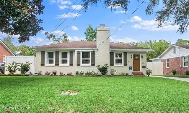 1725 Kingswood Rd, Jacksonville, FL 32207 (MLS #1136997) :: The Hanley Home Team
