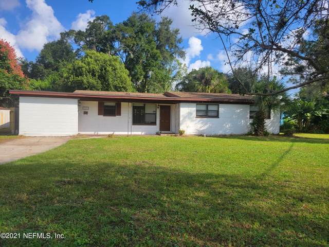 3945 Habana Ave, Jacksonville, FL 32217 (MLS #1137006) :: The Impact Group with Momentum Realty