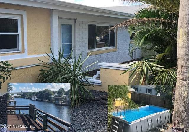 139 Avalon Ave, Flagler Beach, FL 32136 (MLS #1137012) :: Endless Summer Realty