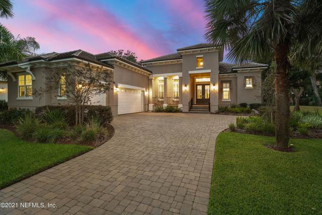 166 Washington St, St Augustine, FL 32084 (MLS #1137016) :: Endless Summer Realty