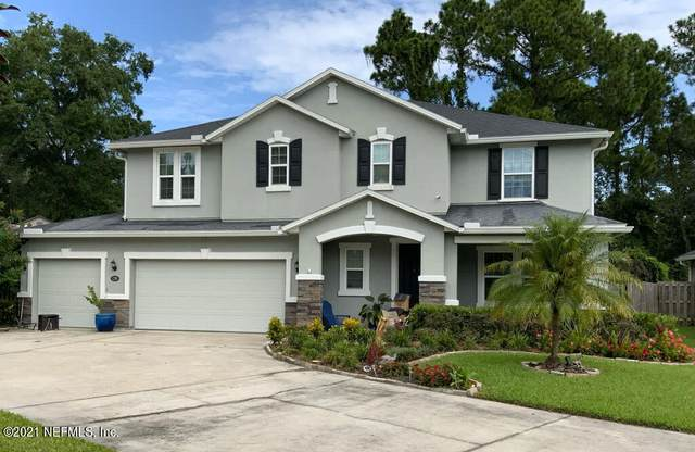 12501 Westberry Manor Dr, Jacksonville, FL 32223 (MLS #1137019) :: The Impact Group with Momentum Realty