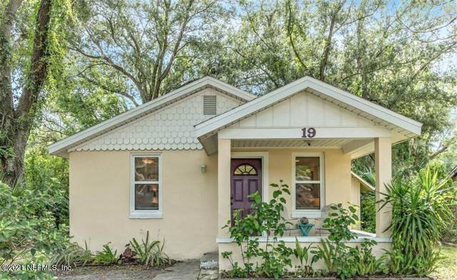 19 Nesmith Ave, St Augustine, FL 32084 (MLS #1137021) :: Endless Summer Realty