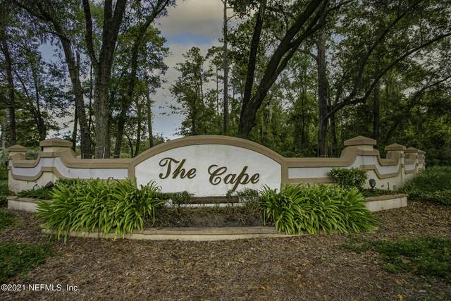 0 Cape Dr, Jacksonville, FL 32226 (MLS #1137027) :: The Cotton Team 904