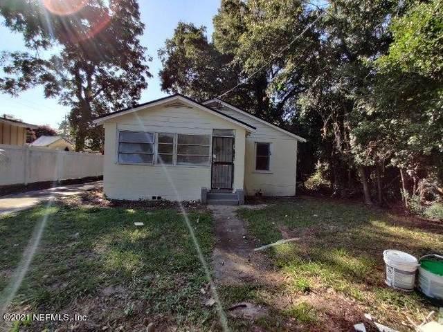 2712 Jupiter Ave, Jacksonville, FL 32206 (MLS #1137030) :: EXIT Inspired Real Estate