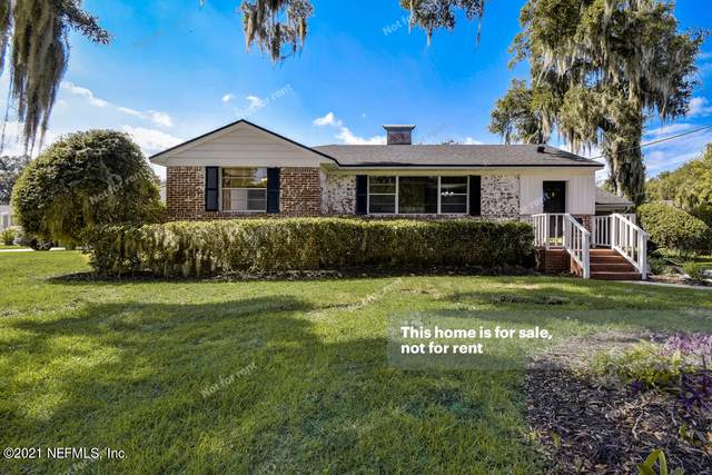 4206 Birchwood Ave, Jacksonville, FL 32207 (MLS #1137037) :: The Impact Group with Momentum Realty