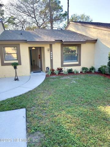 8684 Deermoss Way W, Jacksonville, FL 32217 (MLS #1137039) :: The Impact Group with Momentum Realty