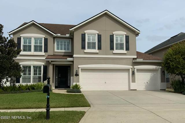 308 Welbeck Pl, St Johns, FL 32259 (MLS #1137043) :: The Impact Group with Momentum Realty