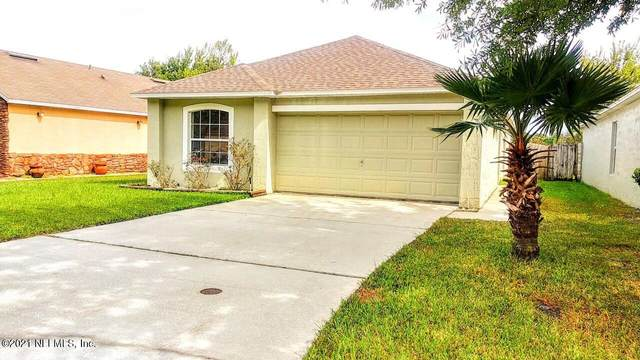 3443 Talisman Dr, Middleburg, FL 32068 (MLS #1137047) :: The Impact Group with Momentum Realty