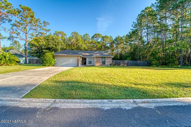 6971 Plum Lake Dr E, Jacksonville, FL 32222 (MLS #1137053) :: The Impact Group with Momentum Realty