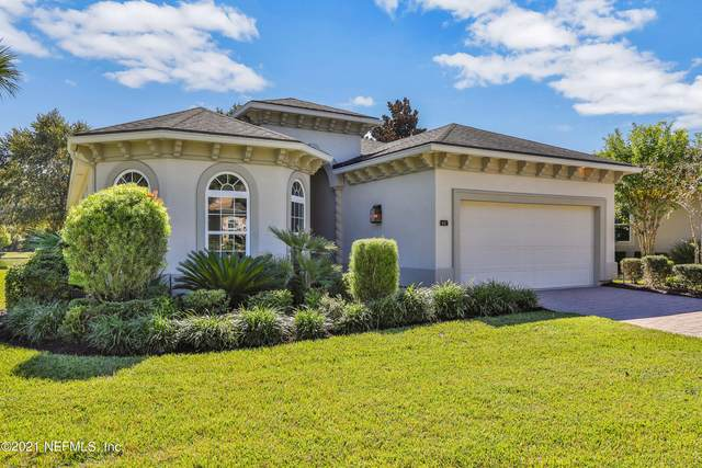 43 Tarpon Bay Ct, Ponte Vedra, FL 32081 (MLS #1137055) :: The Volen Group, Keller Williams Luxury International
