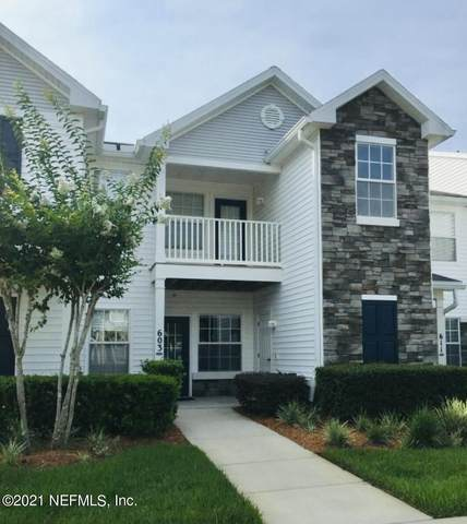 575 Oakleaf Plantation Pkwy #603, Orange Park, FL 32065 (MLS #1137058) :: The Impact Group with Momentum Realty