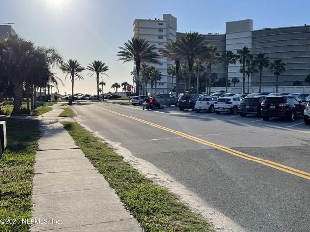 127 16TH Ave S, Jacksonville Beach, FL 32250 (MLS #1137062) :: The Volen Group, Keller Williams Luxury International