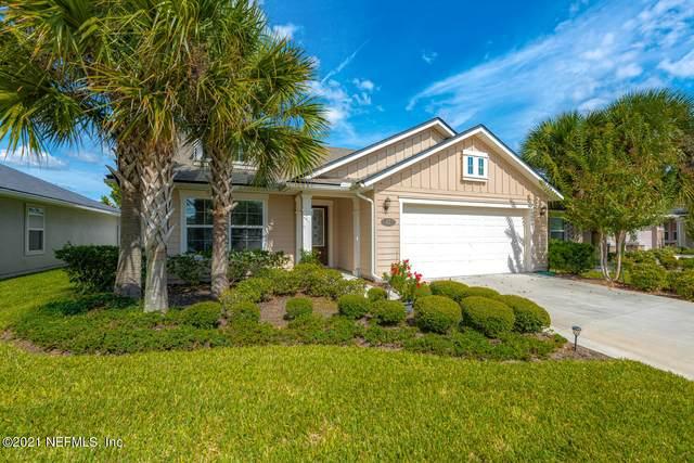 67 Ferris Dr, St Augustine, FL 32084 (MLS #1137072) :: The Hanley Home Team