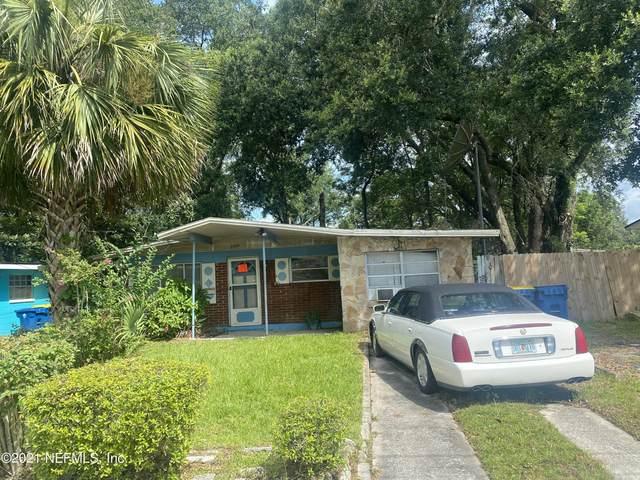 2649 Wilkins Ct, Jacksonville, FL 32209 (MLS #1137074) :: The Hanley Home Team