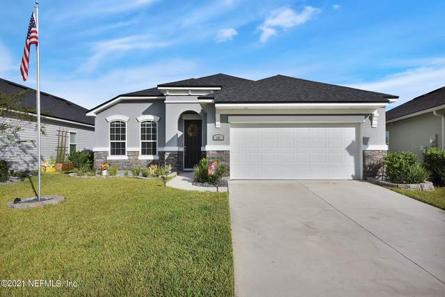 681 Charter Oaks Blvd, Orange Park, FL 32065 (MLS #1137087) :: The Impact Group with Momentum Realty