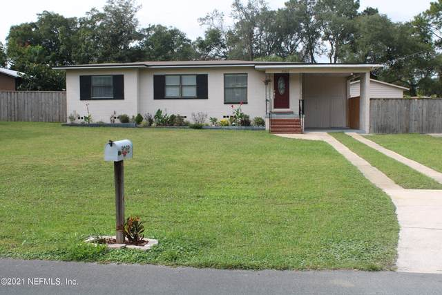 2062 Sunset River Dr, Jacksonville, FL 32225 (MLS #1137088) :: The Collective at Momentum Realty