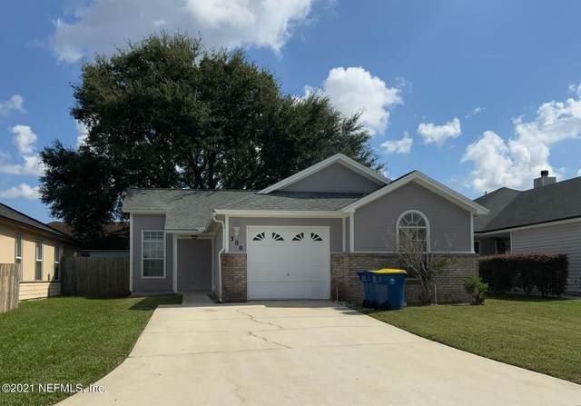 309 Carriann Cove Trl W, Jacksonville, FL 32225 (MLS #1137093) :: The Hanley Home Team