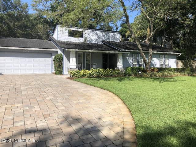 1212 22ND St N, Jacksonville Beach, FL 32250 (MLS #1137104) :: The Impact Group with Momentum Realty