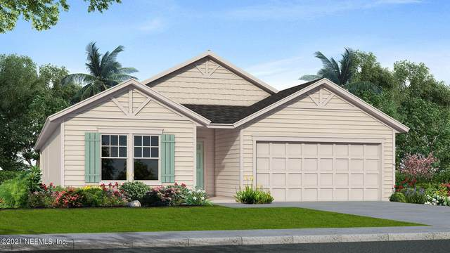 345 Narvarez Ave, St Augustine, FL 32084 (MLS #1137106) :: The Impact Group with Momentum Realty
