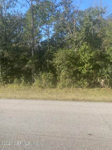 0 County Road 220A, Middleburg, FL 32068 (MLS #1137110) :: EXIT 1 Stop Realty