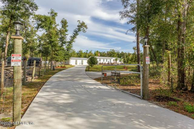 4532 Bellamy Rd, Keystone Heights, FL 32656 (MLS #1137113) :: The Impact Group with Momentum Realty