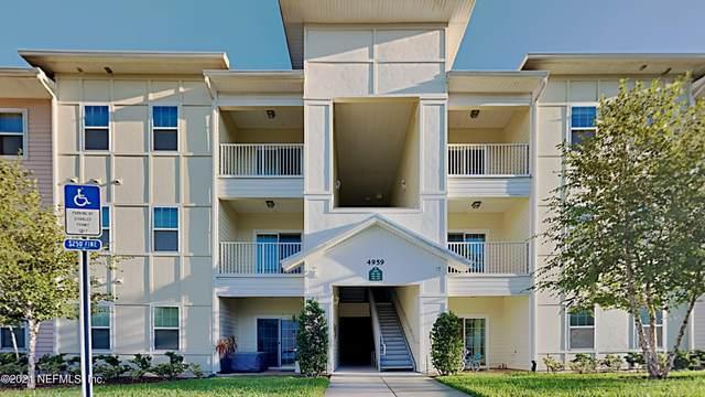 4959 Key Lime Dr #306, Jacksonville, FL 32256 (MLS #1137124) :: MavRealty