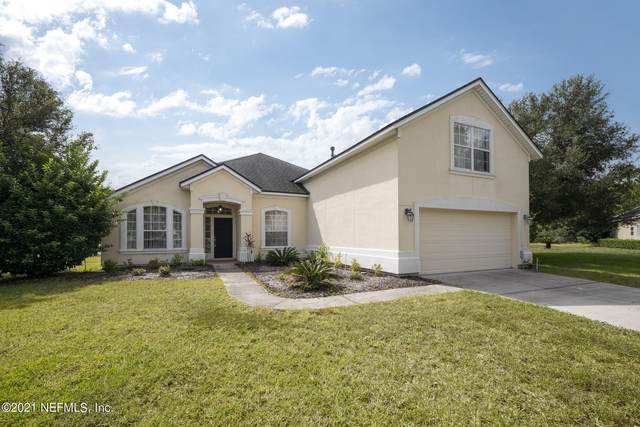 5780 Brush Hollow Rd, Jacksonville, FL 32258 (MLS #1137131) :: The Impact Group with Momentum Realty