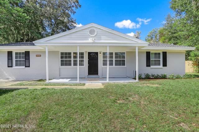 10630 Dodd Rd, Jacksonville, FL 32218 (MLS #1137139) :: Berkshire Hathaway HomeServices Chaplin Williams Realty
