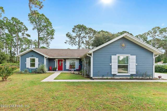 6955 Sea Place Ave, St Augustine, FL 32086 (MLS #1137151) :: Keller Williams Realty Atlantic Partners St. Augustine
