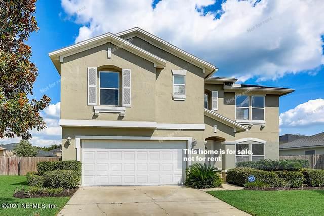 2249 Brian Lakes Dr E, Jacksonville, FL 32221 (MLS #1137153) :: Olde Florida Realty Group