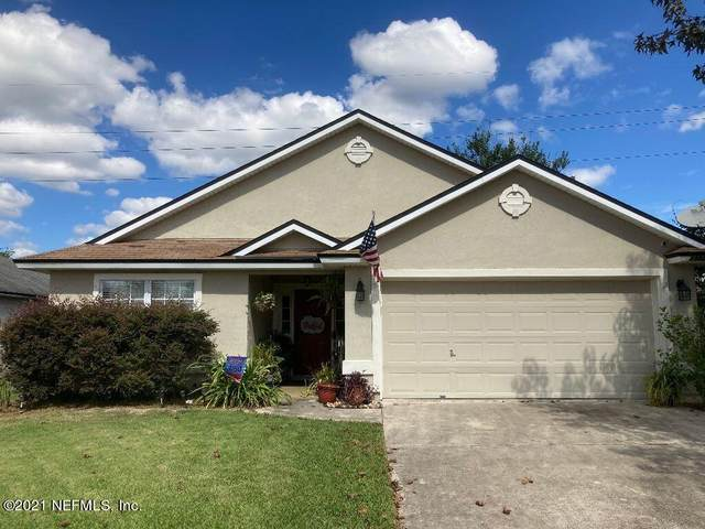 1800 Northglen Cir, Middleburg, FL 32068 (MLS #1137157) :: The Impact Group with Momentum Realty