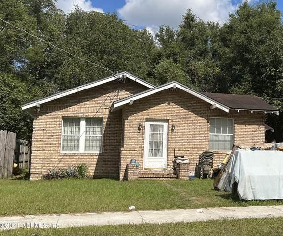 105 W 36TH St, Jacksonville, FL 32206 (MLS #1137158) :: The Volen Group, Keller Williams Luxury International