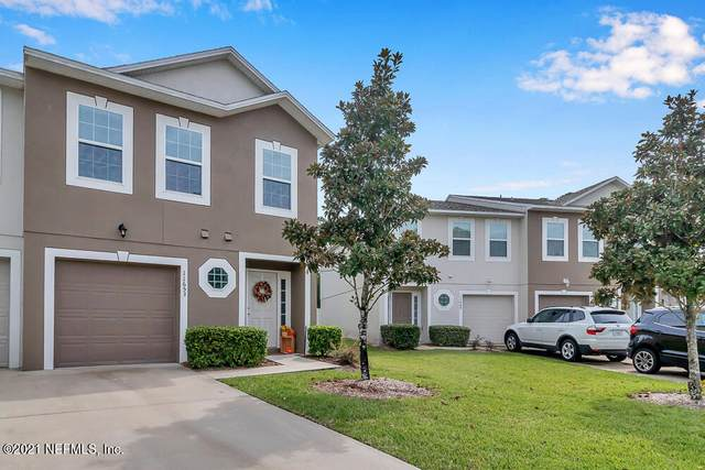 11653 Hickory Oak Dr, Jacksonville, FL 32218 (MLS #1137160) :: The DJ & Lindsey Team