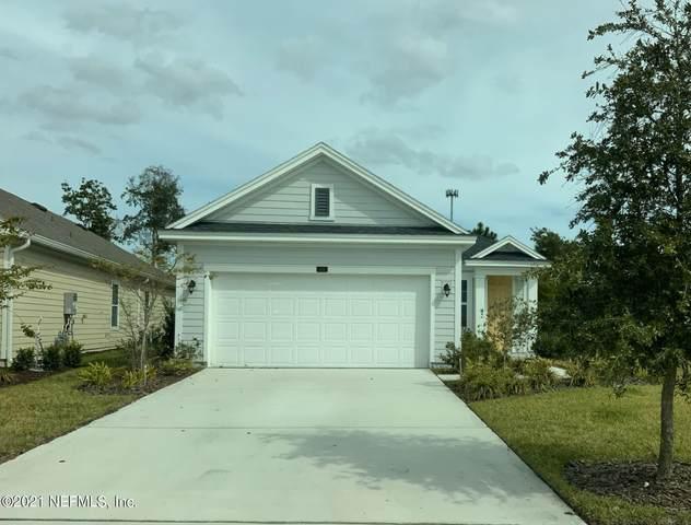 272 Vista Lake Cir, Ponte Vedra, FL 32081 (MLS #1137162) :: The Huffaker Group