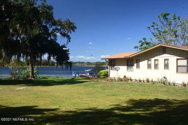 301 Spruce St, Crescent City, FL 32112 (MLS #1137167) :: The Hanley Home Team