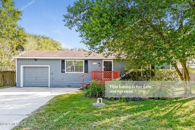 12210 Pheon St, Jacksonville, FL 32224 (MLS #1137168) :: The Impact Group with Momentum Realty