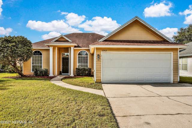 12302 Amanda Cove Trl, Jacksonville, FL 32225 (MLS #1137169) :: Olde Florida Realty Group