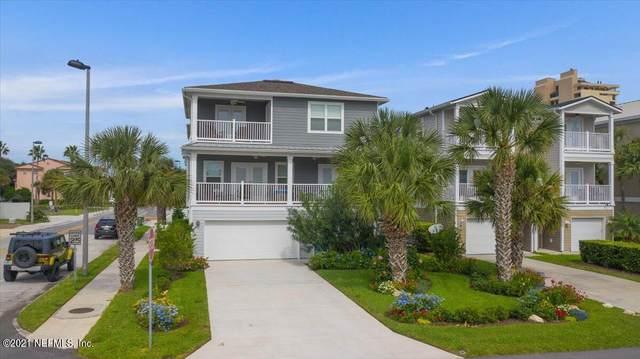 1371 2ND St S, Jacksonville Beach, FL 32250 (MLS #1137171) :: The Huffaker Group