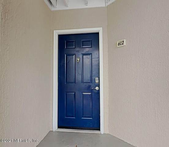 800 Boardwalk Dr #612, Ponte Vedra Beach, FL 32082 (MLS #1137173) :: The Cotton Team 904
